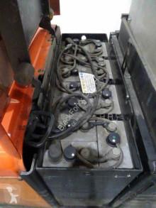 Vedeţi fotografiile Electrotranspalet Toyota SPE125L