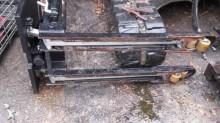 Voir les photos Gerbeur Caterpillar NSP-16NI *ACCIDENTE*DAMAGED*UNFALL*