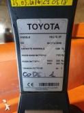 Vedeţi fotografiile Electrotranspalet Toyota 7SLL12.5F