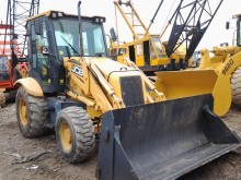 View images JCB  backhoe loader