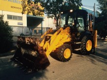 JCB 3CXSM 3cx turbo summun