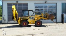 Kramer 616S backhoe loader