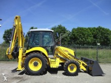 retroescavadora New Holland B90B new unused
