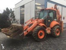 tractopelle nc FB 200.2