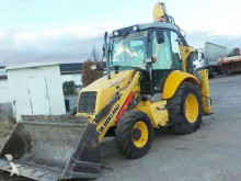 New Holland New Holland LB 95