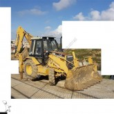 Caterpillar 438B terna 438 b