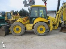 New Holland LB 115 LB115-4PS