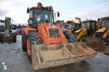Fiat rigid backhoe loader
