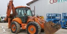 Fiat Kobelco rigid backhoe loader