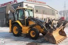 Volvo BL 61 B BACKHOE LOADER VOLVO BL61B LIKE NEW!