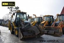 Caterpillar 432D 432E 432