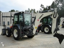 tractopelle Terex