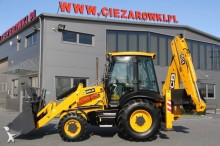 JCB 3CX 4x4 ED BACKHOE LOADER JCB 3CX 4x4 SITEMASTER
