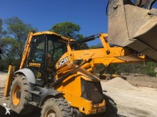JCB 3CX 4x4 EDT 3 CX