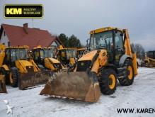 JCB 3CX JCB CONTRACTOR KOPARKO-ŁADOWARKA backhoe loader