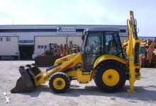 New Holland B 110 B