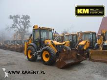JCB 4CX JCB KOPARKO-ŁADOWARKA backhoe loader