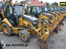 Caterpillar 432E CATERPILLAR KOPARKO-ŁADOWARKA backhoe loader