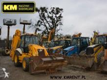JCB 3CX JCB KOPARKO-ŁADOWARKA backhoe loader