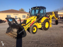 terna New Holland B 110