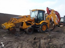 JCB 3CX 4x4 EDT