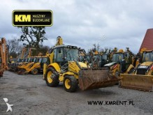 New Holland LB 110 CATERPILLAR 432E 432 JCB 3CX CONTRACTOR 4CX 2CX VOLVO BL71 CASE 580 590