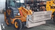 Venieri 1.33 backhoe loader