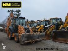 Case CASE 580SR-4PT KOPARKO-ŁADOWARKA backhoe loader