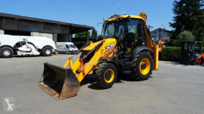 tractopelle JCB 3CX-4T - 4X4