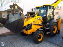 JCB 3CX Eco Tier 4