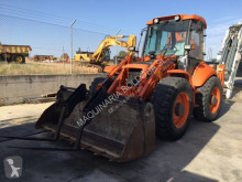 tractopelle nc Fiat-Kobelco FB 200.2 - 4PS