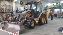 Caterpillar 428D terna cat 428 d