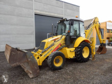New Holland LB 95 B Baggerlader