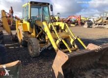 buldoexcavator rigid Massey Ferguson