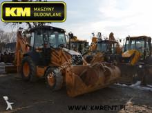 buldoexcavator Case 580SR