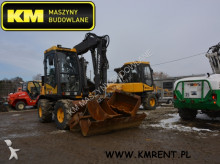 buldoexcavator Mecalac 12MTX 12MXT 12MTX 12MSX
