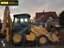 buldoexcavator Case 580 SR-4PT