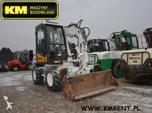 Mecalac 10MSX 12MTX 12MXT 12MSX backhoe loader