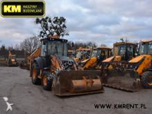 buldoexcavator Case 590ST