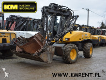 buldoexcavator Mecalac 12MSX 12 MTX 12MXT 10MSX