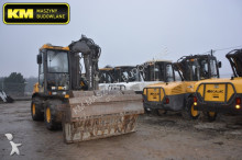 buldoexcavator second-hand