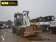 buldoexcavator Mecalac 12MTX 12 MTX 12MXT 12MSX 10MSX