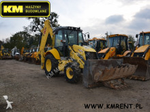 terna New Holland B 110 B