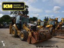 buldoexcavator Caterpillar 432E