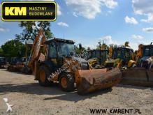buldoexcavator Case 590SR