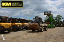 buldoexcavator Mecalac 12MSX 12MTX 12MXT 10MSX