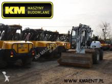 Mecalac 12MXT 12MTX 12MSX 10MSX backhoe loader