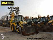 buldoexcavator New Holland