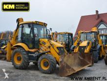 buldoexcavator JCB 2CX