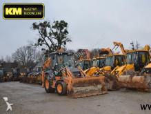 buldoexcavator Case 580ST